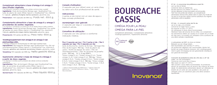 Bourrache-Cassis